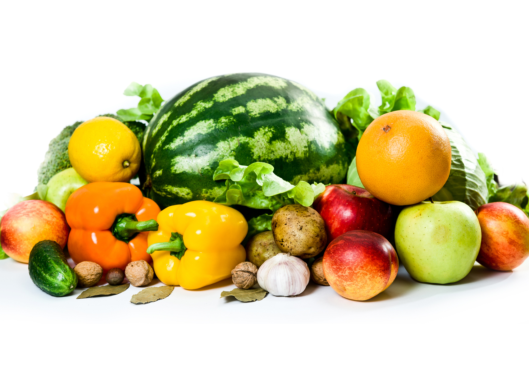 Faktor Ernährung | Studio Top in Form